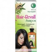 Dr. Chen hair revall sampon - 400ml