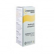 Named Lymdiaral Gocce Pascoe, 50 ml