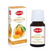 Ulei parfumat HEM - Mystic Orange