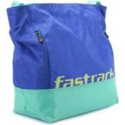 Fastrack Green, Blue Shoulder Bag
