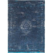 Louis de Poortere Vloerkleed Fading World Bluenight 170 x 240 cm