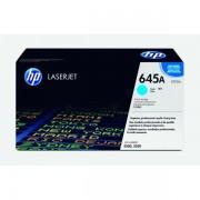 HP 645A / C 9731 A Toner cyan original - passend für HP Color LaserJet 5550 DN