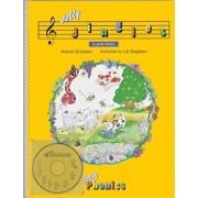 Jolly Jingles (in Print Letters), Paperback/Arlene Grierson