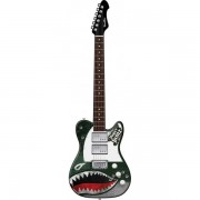 Guitar without try me - Stil SHARK - 6203