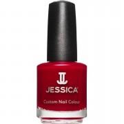 Jessica Nails Esmalte de uñas Custom Nail Colour de Jessica - Merlot (14,8 ml)