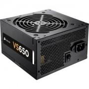 Corsair vs series 650w, atx, eu version - cp-9020051-eu