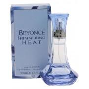 Női parfüm BEYONCE csillogó hő