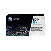 HP 507A Laserjet Pro Single Color Toner (Cyan) CE401A
