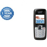 Refurbished Nokia 2610 (1 Year Warranty Bazaar Warranty)