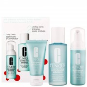Clinique - Gifts & Sets Anti-Blemish Solutions 3-Step System Set for Women