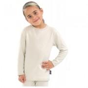 Best4Body Verbandshirt kind wit lange mouw 104 1 Stuks