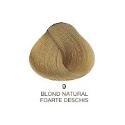 Vopsea Permanenta Evolution of the Color Alfaparf Milano - Blond Natural foarte Deschis Nr.9