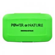 Pastillero Power of Nature