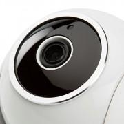 SecuFirst draadloos alarmsysteem met IP camera indoor ALM314S