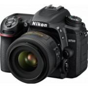 Aparat Foto DSLR Nikon D7500 20.9MP + Obiectiv 35mm f1.8G