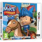 Nintendo Mike the Knight and the Great Gallop
