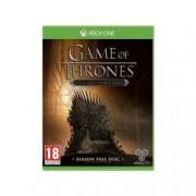 Joc Game Of Thrones A Telltale Games Series Season Pass Disc Xbox One