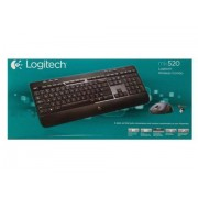 Logitech mk520 Wireless Combo