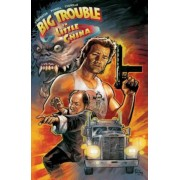 Big Trouble in Little China, Volume 1, Paperback