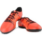 ADIDAS X 15.4 TF Men Football Shoes For Men(Orange)