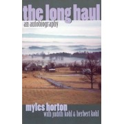The Long Haul: An Autobiography, Paperback