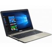 "ASUS X541UJ-DM432 15.6"" FHD Intel Core i5-7200U 2.5GHz (3.1GHz) 8GB 1TB GeForce 920M 2GB ODD crno-zlatni"