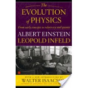 Evolution of Physics (Einstein Albert)(Paperback) (9780671201562)