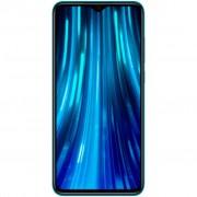 Telefon mobil Xiaomi Redmi Note 8 Pro, Dual SIM, 64GB, 6GB RAM, 4G, Versiunea Globala, Blue