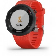 Garmin Forerunner 45 - Male - Rood - Grootte: One Size