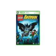 Game - Lego Batman: The Videogame - Xbox 360