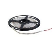 LED szalag LED600 3528 9,6W/M 12V/DC IP20 120LED/m Meleg Fehér , 5 MÉTER (1 TEKERCS)