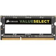 Corsair ValueSelect CMSO4GX3M1A1333C9 4GB DDR3 SODIMM 1333MHz (1 x 4 GB)