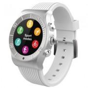 MYKRONOZ Smartwatch ZeSport Srebrno-biały
