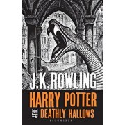 Harry Potter and the Deathly Hallows/J K Rowling