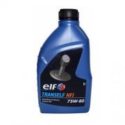 Elf Cutie Viteza NFJ 75W80 1L, Elf, Elf75w80