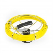 30m Cable резервен кабел, 30 метра, кабелна макара към устройствотоDURAMAXX Inspex 3000 (CTV3-30M Cable)