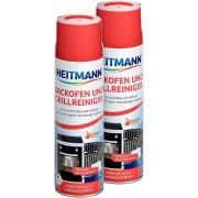 Solutie activa degresanta pentru curatarea grasimii, Heitmann, 500 ml