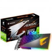 VC, Gigabyte AORUS GeForce RTX™ 2080 XTREME WATERFORCE WB 8G, 8GB GDDR6, 256bit, PCI-E 3.0