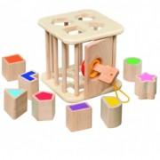 Parkfield igračka za decu Didaktička kocka pkf-81349