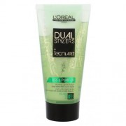 L´Oréal Professionnel Dual Stylers Liss & Pump-Up 150 ml gél pre objem vlasov pre ženy