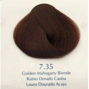 7.35 - blond auriu mahon