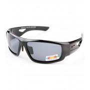 Finmark Sportovní sluneční brýle s polarizačními čočkami FNK15-16