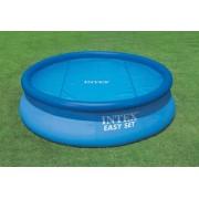 Solarni pokrivač za bazen Intex 366 cm
