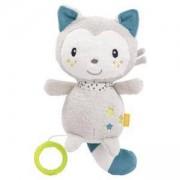 Бебешка музикална играчка babyFehn, котка, 263861