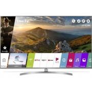 LG Electronics 55UK7550 LED-TV Energielabel: A DVB-T2, DVB-C, DVB-S, UHD, Smart TV, WiFi, PVR ready Zilver