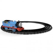 SET LOCOMOTIVA THOMAS & FRIENDS + SINE BASIC STARTER - FISHER PRICE - MATTEL (CCP28)