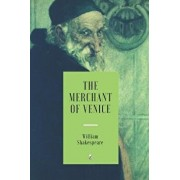 The Merchant of Venice, Paperback/William Shakespeare
