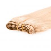 Rapunzel® Extensions Naturali Hair Weft Original Liscio 8.3 Honey Blonde 50 cm