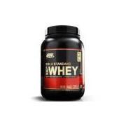Whey Protein Gold Standard 100% 907g (2 Lbs) - Optimum Nutrition