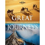 Fotoboek Great Journeys Travel Pictorial | Lonely Planet